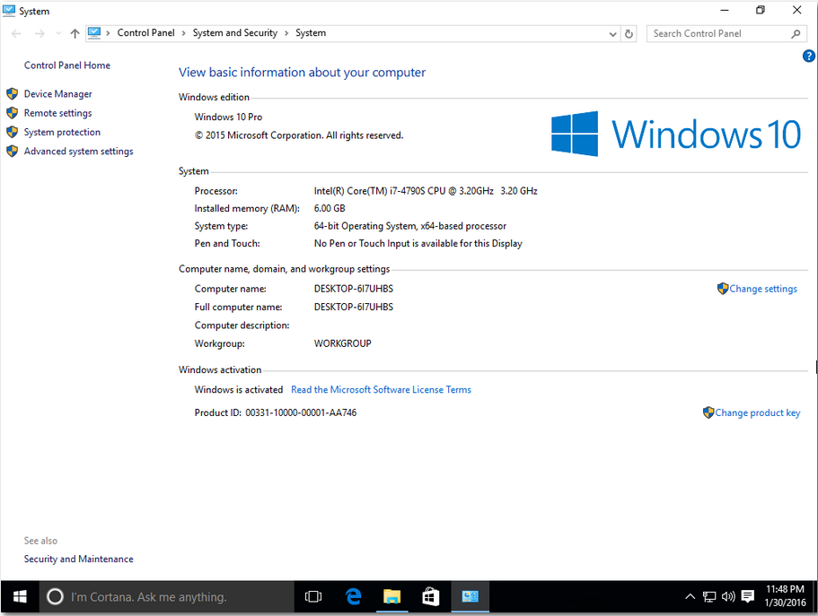Electrodroid pro для windows 7