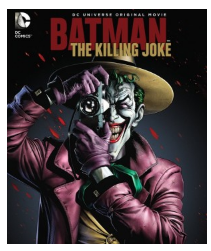 Download Film Batman The Killing Joke (2016) BluRay 720p 550MB Ganool Movie