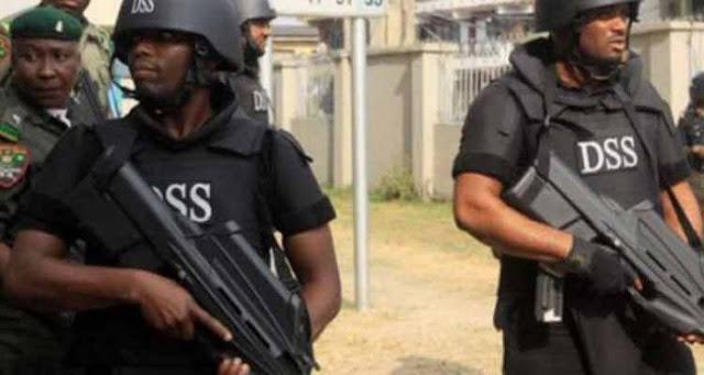 BREAKING: DSS, police advise INEC to postpone Edo election