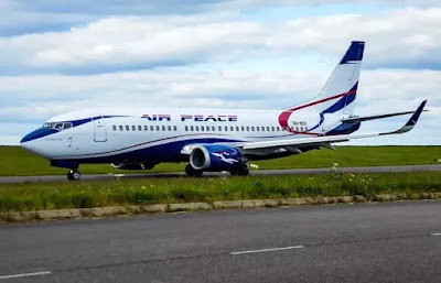 No plan to operate UAE flights from Port Harcourt -Air Peace