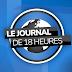 REPLAY-Journal de 18h-19/09