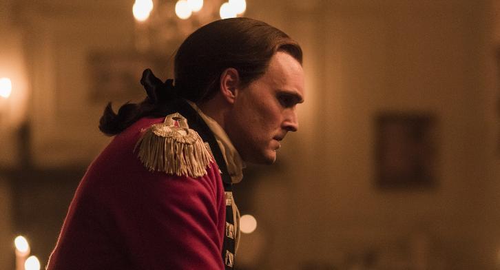 Turn: Washington's Spies - Episode 4.03 - Blood for Blood - Promo, Sneak Peek, Promotional Photos & Synopsis