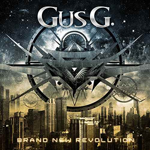 "GUS G: Δείτε το νέο video για το ""What Lies Below"" ft. Elize Ryd (Amaranthe)"