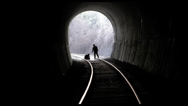 Memories of Murder, directed by Bong Joon-ho