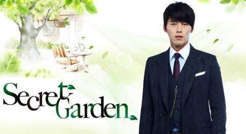Sinopsis Lengkap Drama Secret Garden Episode 1-20 (END)