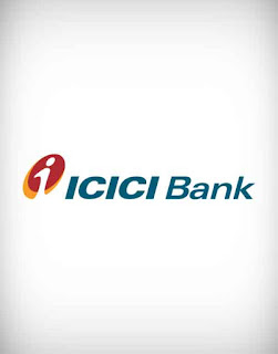 icici bank vector logo, icici, bank, vector, logo, money transfer, bank transfer, money, dollar transfer, transaction