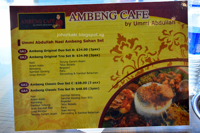 Singapore-Ambeng-Cafe-By-Ummi-Abdullah