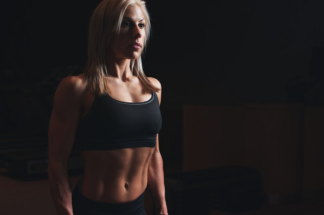 how to create a fit body