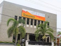 PT Bank Danamon Indonesia Tbk - Recruitment For SME Development Program Mei - Juni 2014