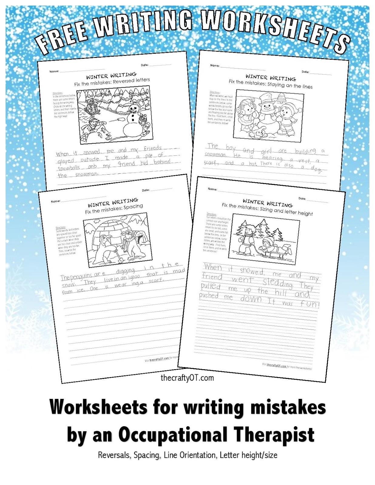Holiday Sentence Memory Writing | Sentences, Activities and Students