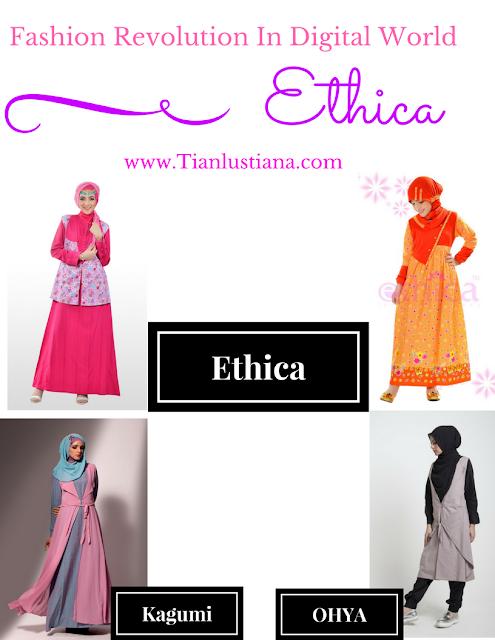 Ethica, Fashion Revolution