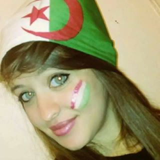 صور بنات الجزائر