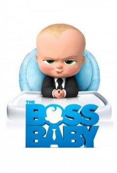 Phim Nhóc Trùm-The Boss Baby (2017)