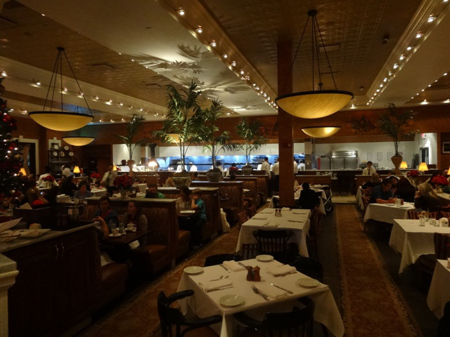 Brio Tuscan Grille Orlando