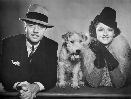 The Thin Man 1934 William Powell Myrna Loy Nick Nora Charles Asta