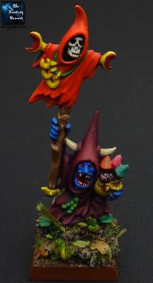 Night Goblins Shaman