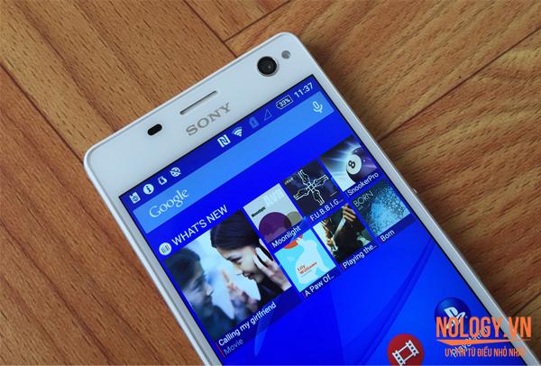 Địa chỉ bán Sony Xperia C4 2 Sim giá rẻ