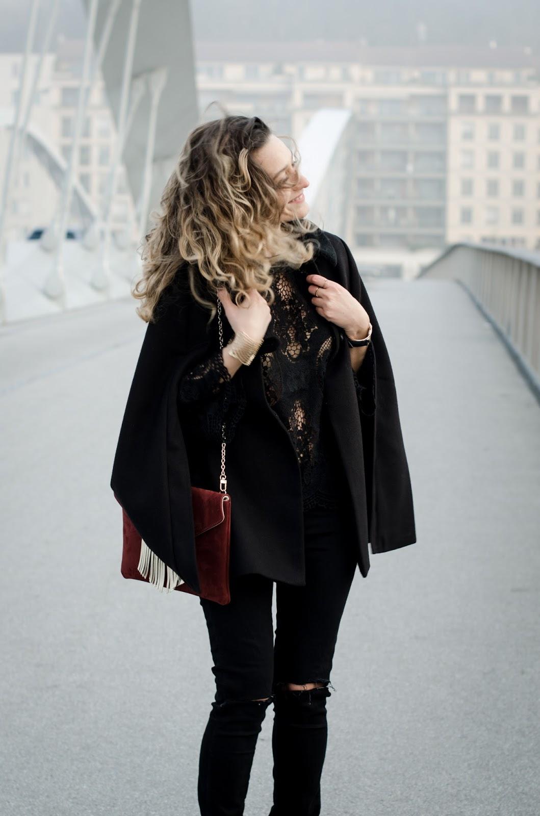 Blogueuse mode Lyonnaise