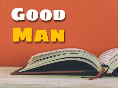 Good Man ( Short Stories )
