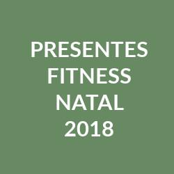 Presentes Fitness Natal 2018
