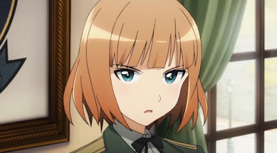 Brave Witches Episode 4 Subtitle Indonesia