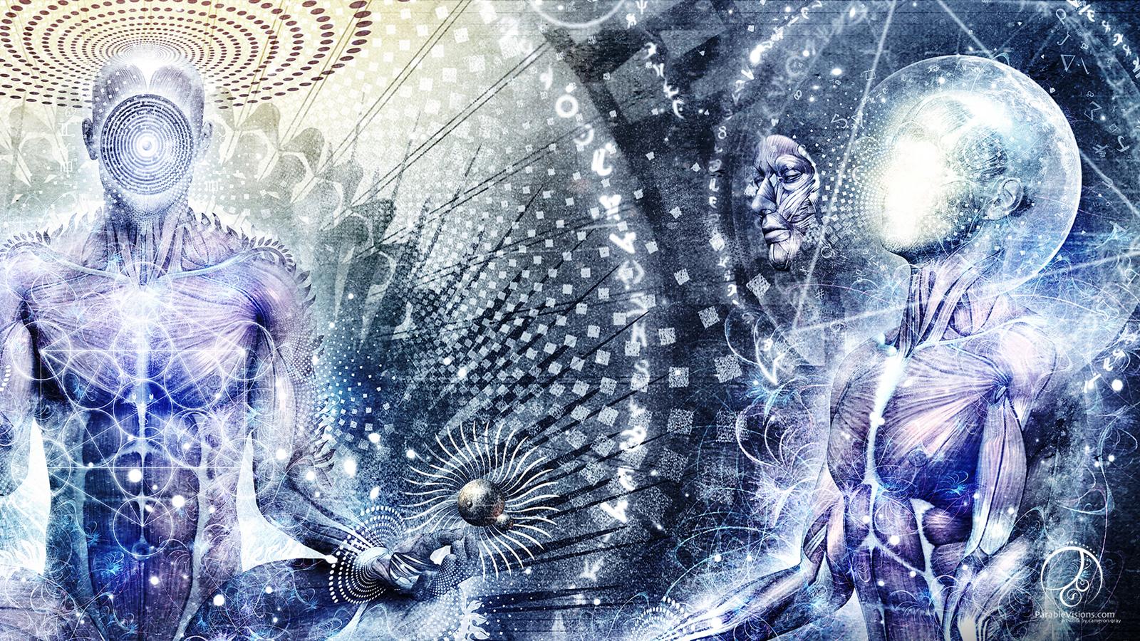 1337996958932 - Como crear tu propia realidad.