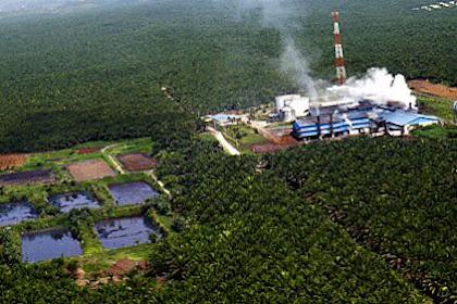 Lowongan Kerja Pekanbaru : Perusahaan Palm Oil Equipment & Engineering PO BOX 1945 Mei 2017