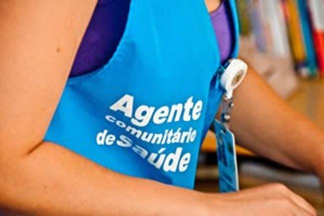 Agentes de Saúde desenvolvem ações na Vila Matos