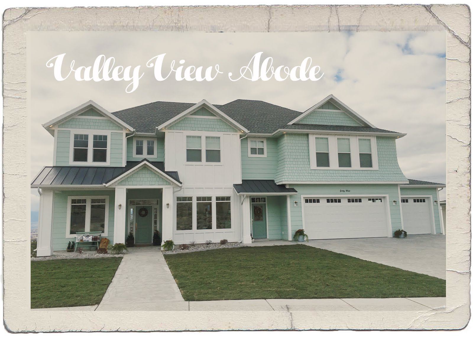 Valley View Abode