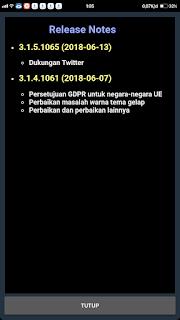 Tubemate 3.1.5