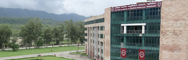 All India Institute of Medical Sciences (AIIMS), Rishikesh