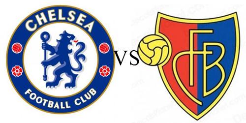 Barcelona Vs Manchester City Logo: Prediksi Chelsea Vs FC Basel 3 Mei 2013