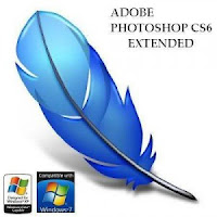 Adobe Photoshop CS6 Extended Portable Free Download