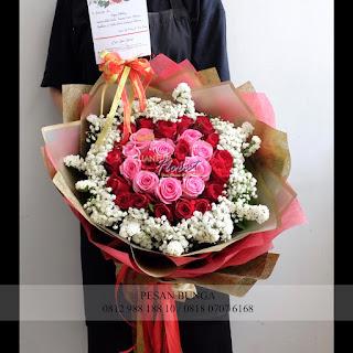 Mothers day bouquet, handbouquet hari ibu, jual handbouquet cantik,