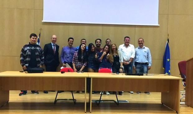 Τούρκοι καθηγητές στην Καστοριά για το Erasmus+ (φωτορεπορτάζ)