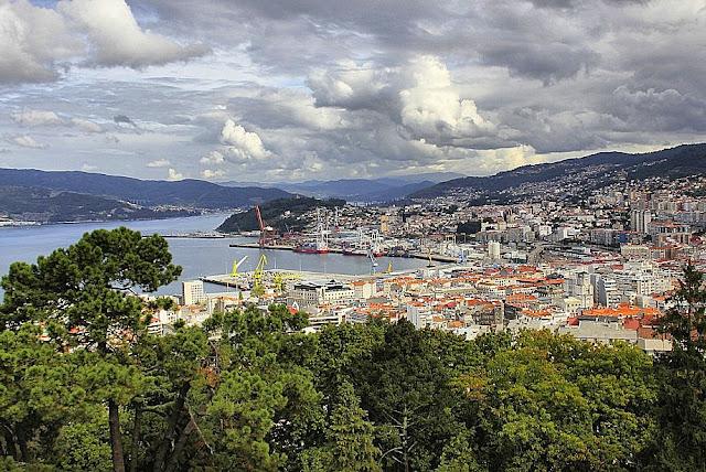 Vigo (Pontevedra).