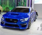 Voitures neuves, 2019 Subaru Impreza Concept, Date de sortie, Prix, Avis
