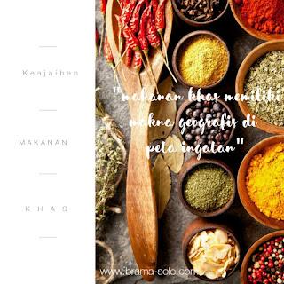 Petualangan Memotret Kuliner Khas Semarang