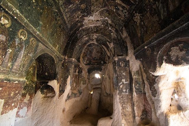 Belisirma-Cappadocia