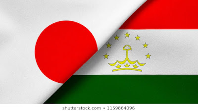 Live Streaming Tajikistan vs Japan AFC U16 23.9.2018