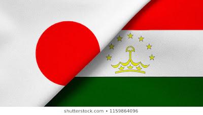 Live Streaming Tajikistan vs Japan AFC U16 23.9.2018