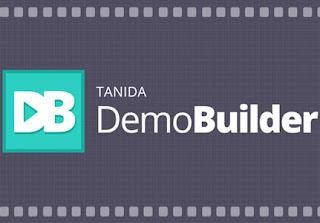 Tanida Demo Builder 11.0.25.0 Full Crack