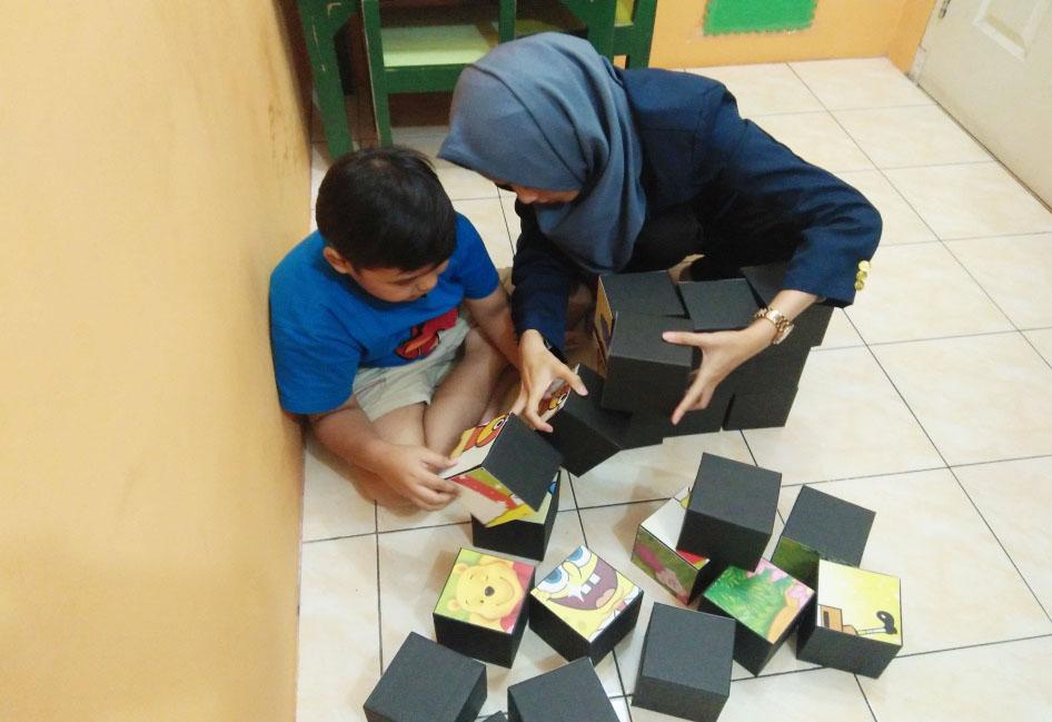 Pegole Permainan Kreatif Tingkatkan Konsentrasi Anak Dengan Adhd