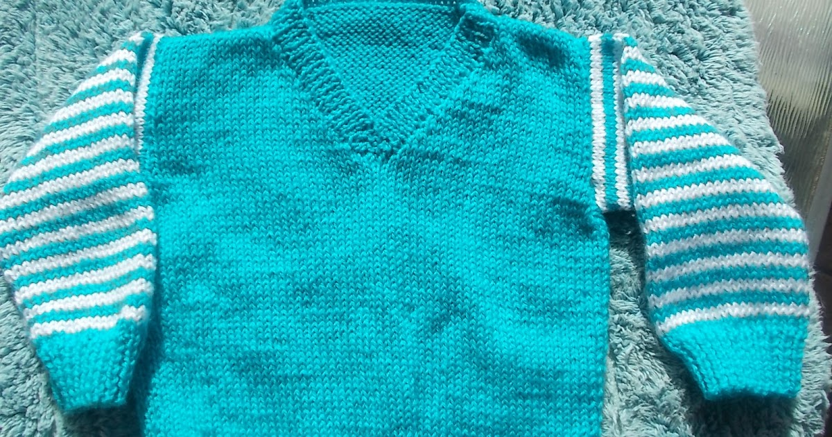 Simply Sues Simple Diary: Charlies Jumper