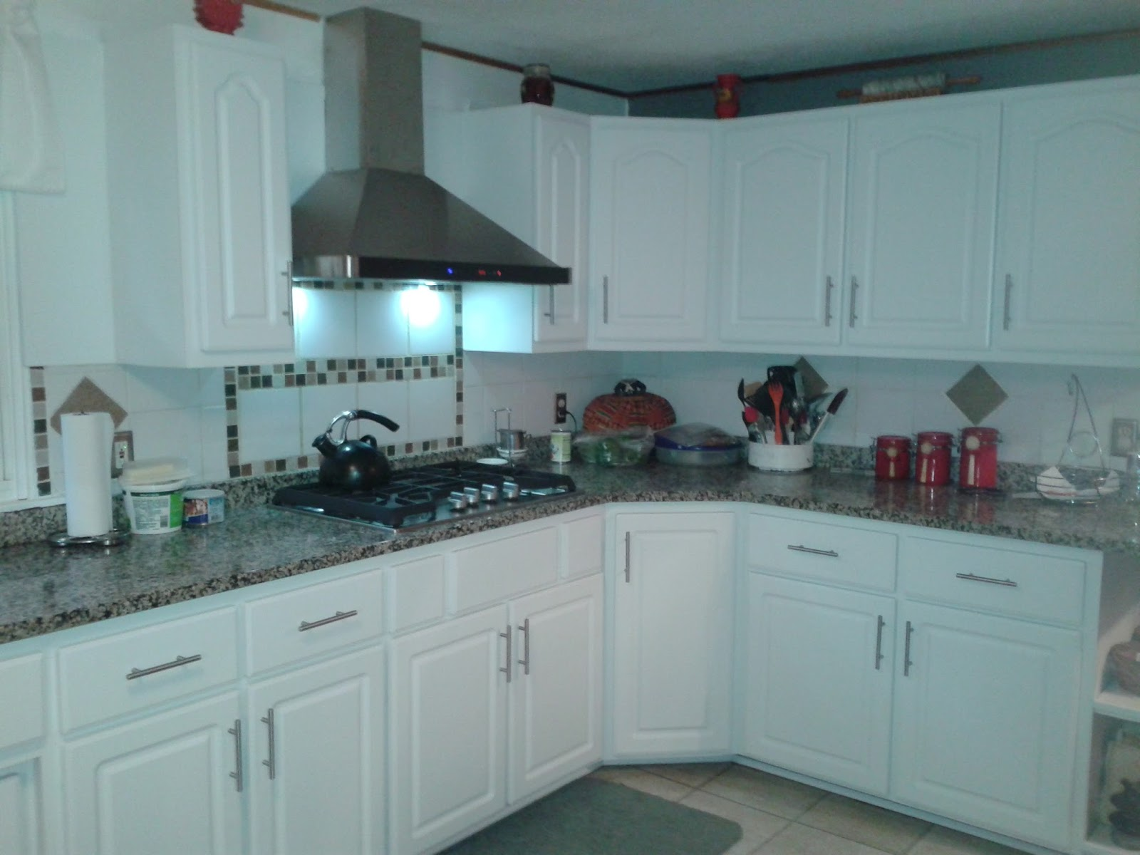 Bob\'s Kitchen Cabinets Refacing Charlotte NC