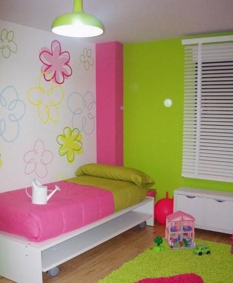 Decoraci n de cuartos dormitorios alcobas habitaciones - Decoracion de paredes de dormitorios juveniles ...