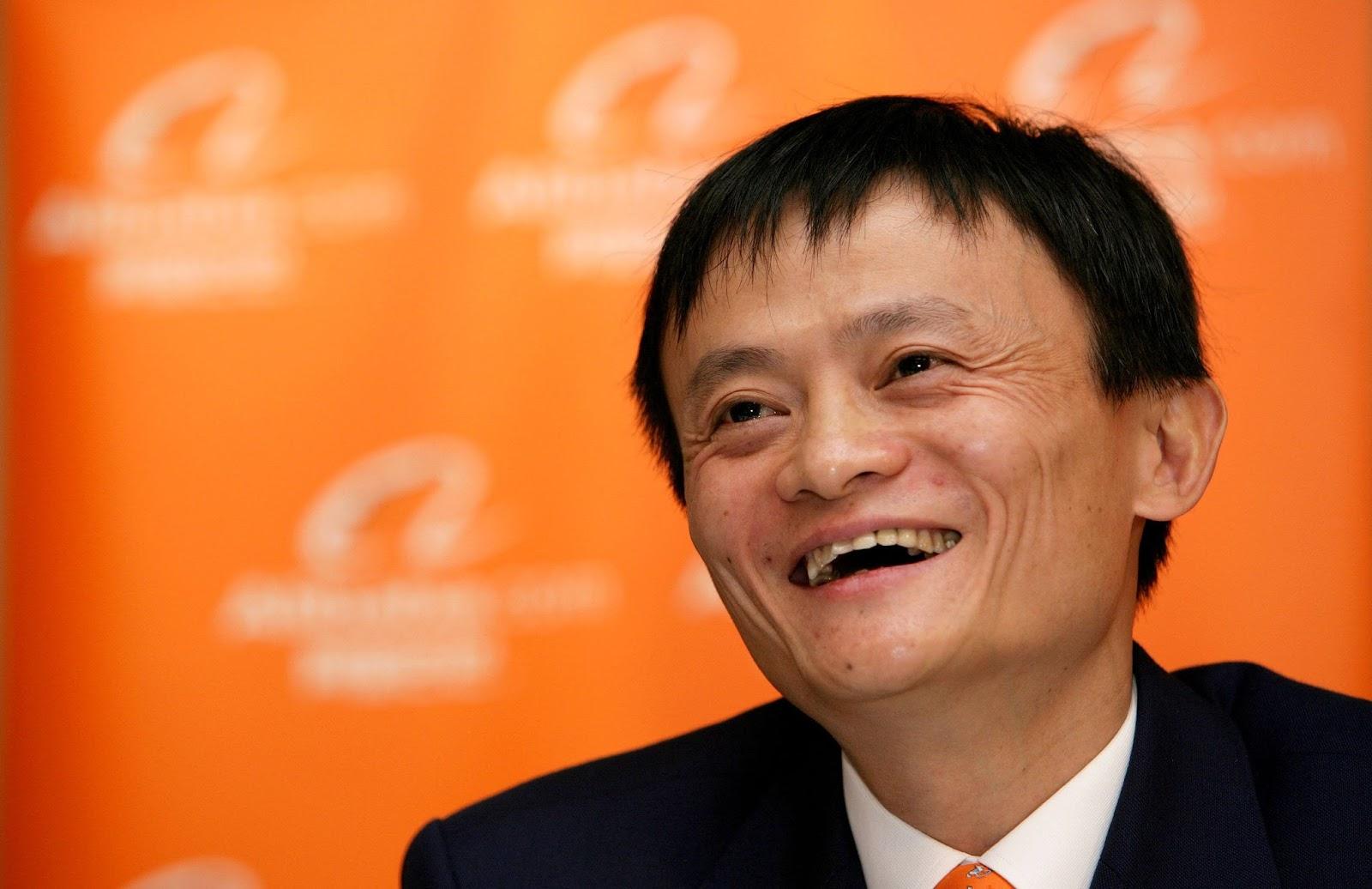 Kata Jack Ma : Pintar Itu Bukan Jaminan Sukses Mbloogs!