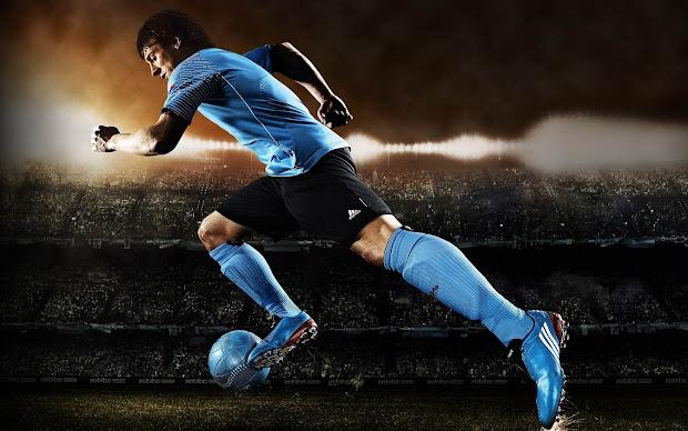 Best Sports Desktop Backgrounds