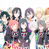 RESEÑA ANIME: Yahari Ore no Seishun Love Come Wa Machigatteiru