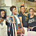 Thrift Tour with Phenomenal Women: Recap